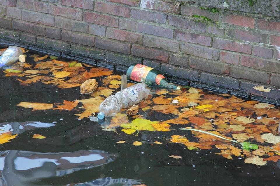 air limbah domestik perkotaan