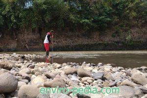 pemantauan air berbasis komunitas
