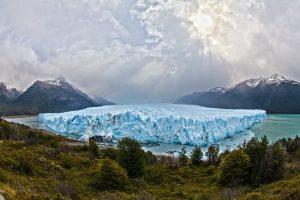 pemanasan global di argentina
