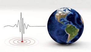 pemetaan gempa