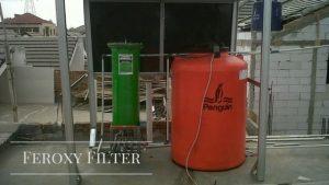 Feroxy filter